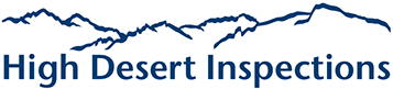 High Desert Inspections – Reno Sparks Home Inspection Logo